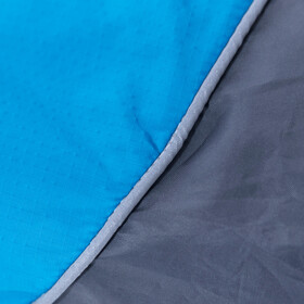 Helsport Trollheimen Sleeping Bag Long bright blue